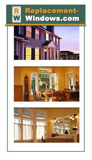 Replacement windows the top 100 manufacturers companies for Best replacement windows